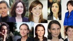 Les 40 femmes qui vont doper la croissance