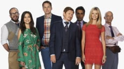 'Spun Out' Review: This Show Doesn't Need A Lot Of