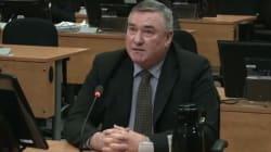 Élections 2014: Un témoin de la commission Charbonneau avec la