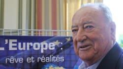 L'ancien ministre Maurice Faure est