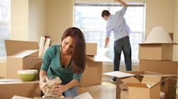 Sticky Situation: Avoid Moving Day