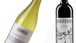 Top 20 des vins de moins de