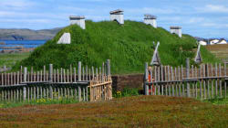 Canadian Heritage Sites In Danger From Climate Change: