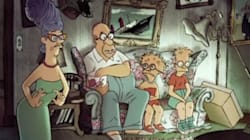 Si les Simpson étaient