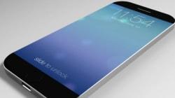 Nouveaux détails sur la sortie de l'iPhone