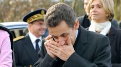 Non, Sarkozy n'était pas sur écoute depuis un