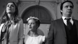 Un court-métrage avec Julie Gayet pour dénoncer les mariages