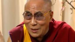 Le mariage gay ? Le dalai lama n'a rien