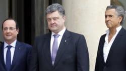 Qui est Petro Porochenko, l'homme d'affaires ukrainien favori de la