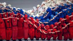 Jeux paralympiques de Sotchi: Vladimir Poutine donne le coup d'envoi