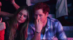Prince Harry And Girlfriend's Relationship Reaches New