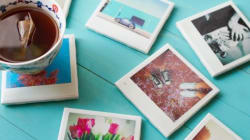 13 façons originales de décorer avec vos photos