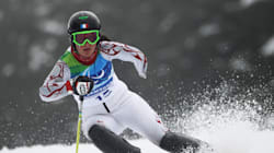 Marie Bochet décroche une deuxième médaille