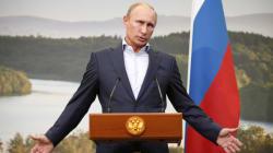 Blame Western Hypocrisy for Crimea's