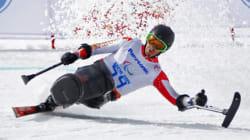 Josh Dueck Wins Silver In Men's Sit-Ski