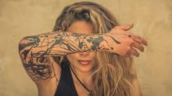 La nouvelle tendance du tatouage