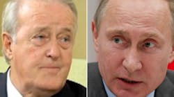 Mulroney: Putin Is No