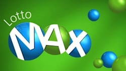 There's A $60-Million Lotto Max Ticket Somewhere In