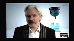 Julian Assange Warns Of Military Occupation Of The