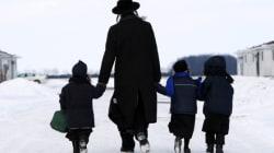 Lev Tahor: un tribunal ontarien refuse de renvoyer les enfants au
