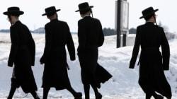 Trois membres de la secte juive Lev Tahor sont maintenus en