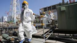 原子力発電所事故と怒り