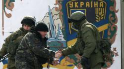 Parler russe ou ukrainien? Question plus politique que jamais en