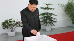 Kim Jong-Un élu député avec 100% des voix et 100% de