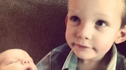 Fundraiser For 3-Year-Old With Brain Cancer Raises