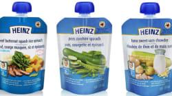 Heinz rappelle six produits pour