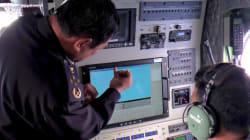 Des satellites lancés pour retrouver la trace de l'avion