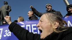 La Crimea dichiara