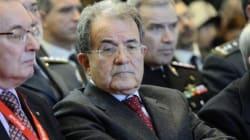 Prodi approva la linea Renzi, giù