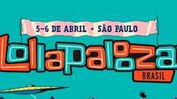 Hora de se programar: Lollapalooza anuncia horários dos