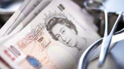 Regno Unito, organi in vendita su