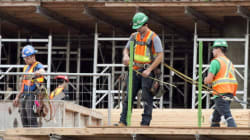Competition Bureau Of Canada Raids Construction