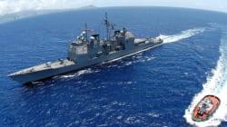 La marine chinoise et l'Océan indien. Un collier de fausses