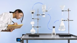 Médecine du futur: à quoi ressemblera la recherche dans 50