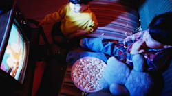 Why I Feel Sad For Kids Watching TV