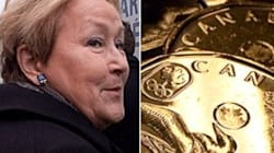 Marois: Sovereign Quebec Wants To Keep Using