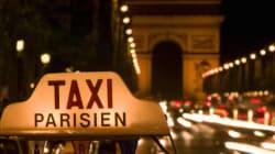 Comment les taxis évoluent sur ce qu'on leur
