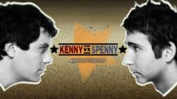 A New Season Of Kenny vs. Spenny On Netflix? Yes,
