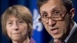 Malgré un sondage, Amir Khadir envisage «beaucoup plus» que deux députés pour Québec