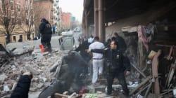 Harlem Explosion Death Toll