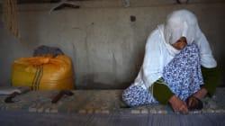 Afghanistan: ce jour-là, 10 000 roquettes se sont abattues sur la ville - Azita