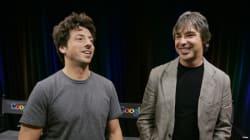 Google, quel tradimento che ha diviso Brin e Page
