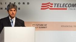 Renzi ha l'ok anche da Telecom Italia: