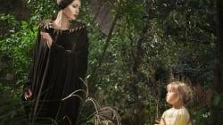 Premières images d'Angelina Jolie avec sa fille Vivienne dans
