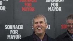 Move Over Rob Ford: How I'd Restore Civility in City