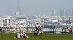 Pollution: ce que vous pouvez faire ce week-end (ou
